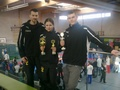 German open 2011. Academy