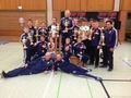 Kolding Kickboxing - Nord Battle Cup 1