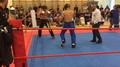 Kickboxing Academy - match cup